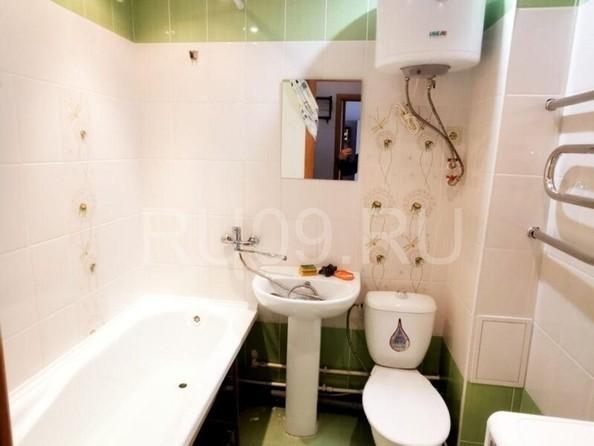 Сдам в аренду 1-комнатную квартиру, 38 м², Томск. Фото 3.