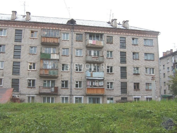 Сдам в аренду 1-комнатную квартиру, 37 м², Томск. Фото 4.