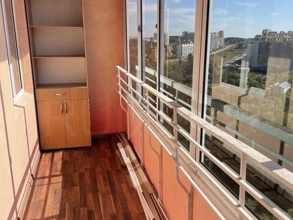 Сдам в аренду 2-комнатную квартиру, 54 м², Томск. Фото 1.