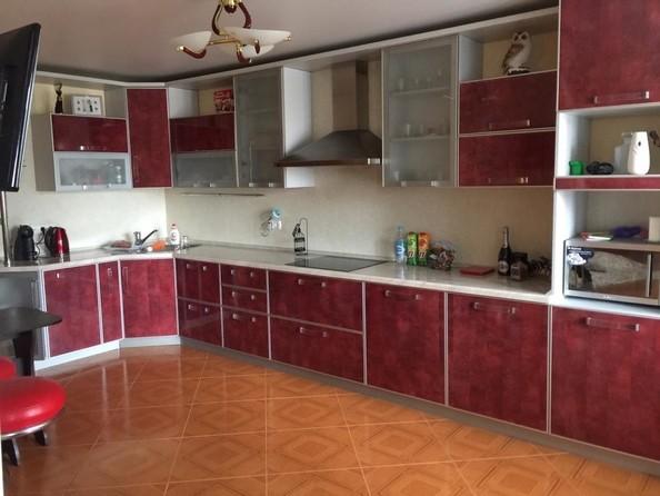 Сдам в аренду 4-комнатную квартиру, 139 м², Томск. Фото 1.