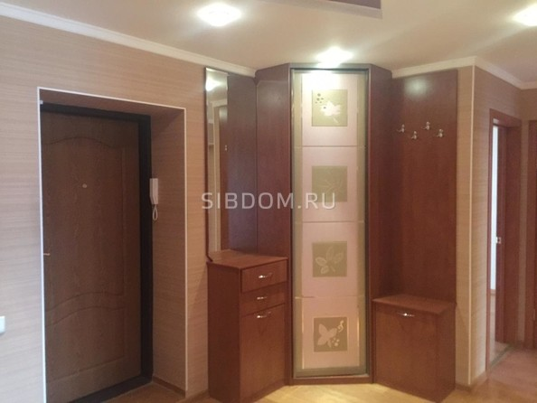 Сдам в аренду 4-комнатную квартиру, 139 м², Томск. Фото 10.
