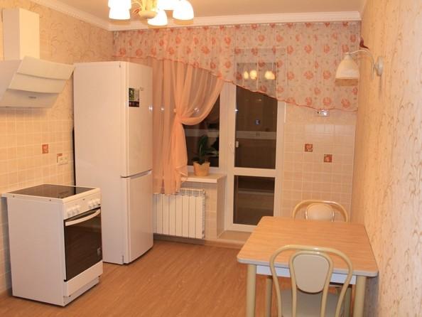 Сдам в аренду 1-комнатную квартиру, 50 м2, Томск. Фото 1.