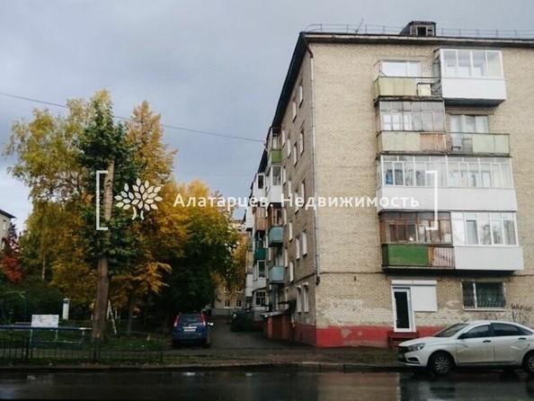 Продам 1-комнатную, 30.9 м2, Киевская ул, 72. Фото 4.