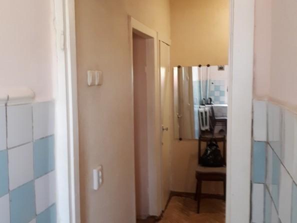 Продам 2-комнатную, 42.3 м2, Полины Осипенко ул, 23. Фото 5.