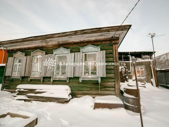 Продам дом, 76 м2, Томск. Фото 1.