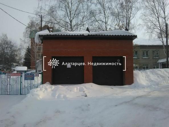 Продам гаражный бокс, 15 м2, Томск. Фото 1.