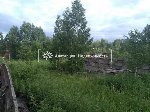 Продам  земельный участок, 1000 соток, Томск. Фото 2.