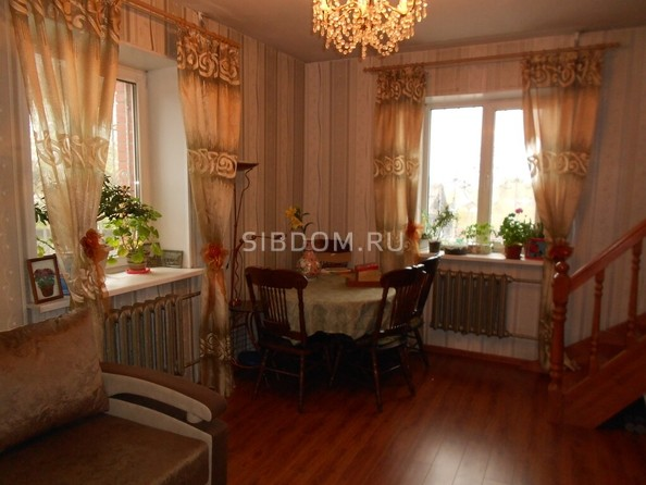 Продам дом, 251 м2, Томск. Фото 1.