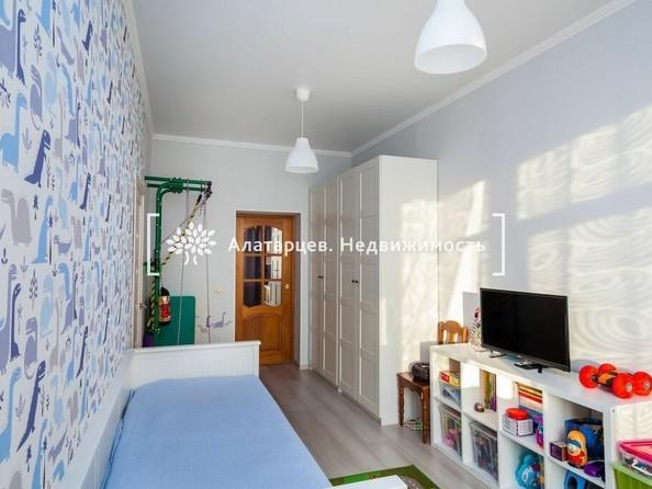 Продам 4-комнатную, 140.6 м2, Гагарина ул, 10. Фото 4.