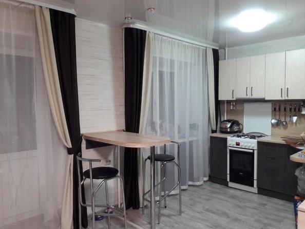 Продам 1-комнатную, 33 м2, Иркутский тракт, 164. Фото 3.