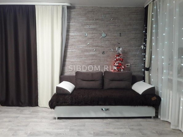 Продам 1-комнатную, 33 м2, Иркутский тракт, 164. Фото 4.